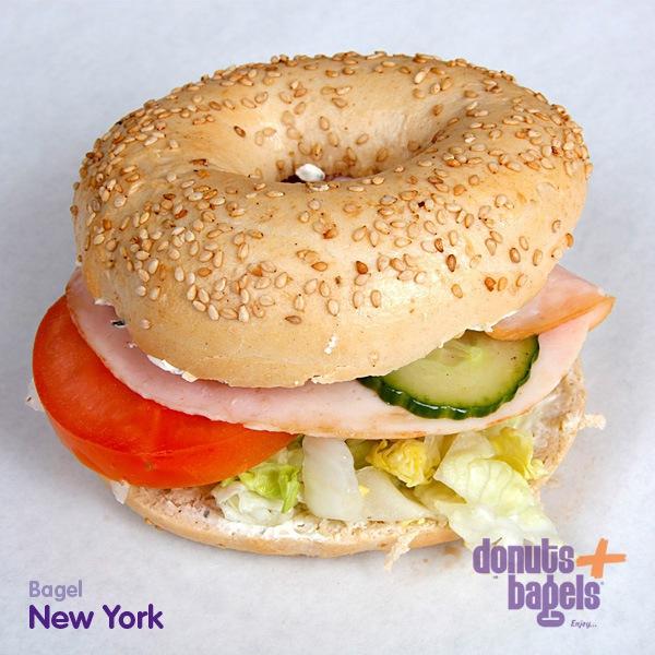 Bagel New York