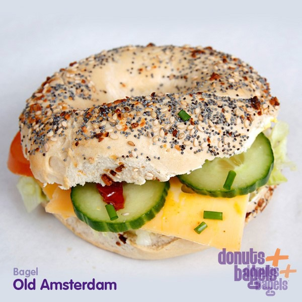 Bagel Old Amsterdam