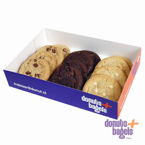 Doos cookies