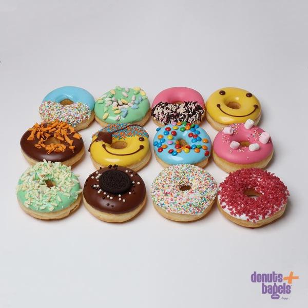 Kids donuts
