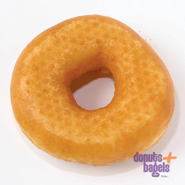 Donuts Naturel