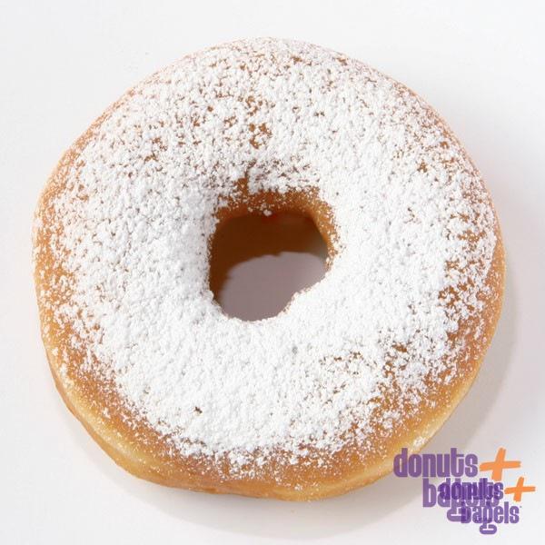 Donuts Naturel suiker