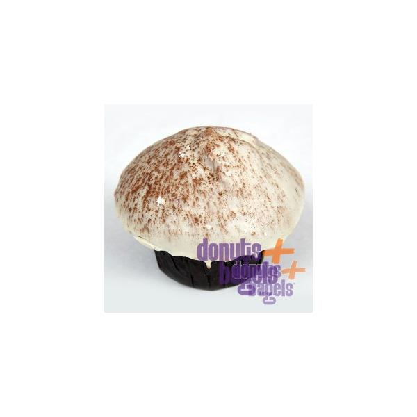 Muffin cappuccino