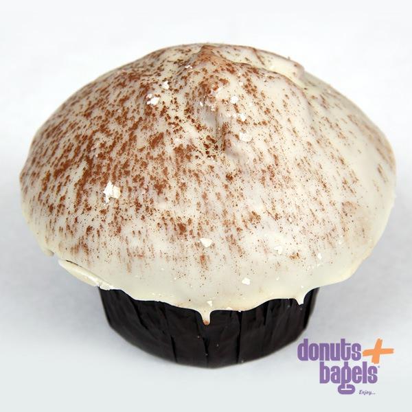 Cappuccino Muffin