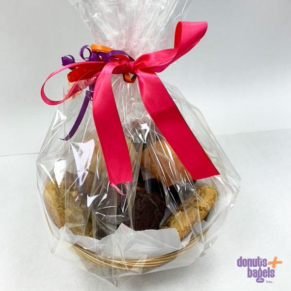 Muffin Basket 6 st.