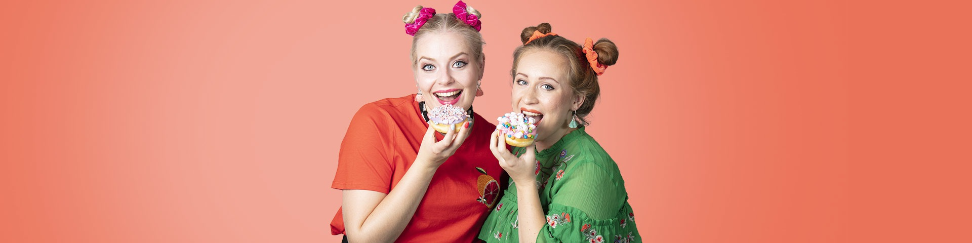Baby Thema | Donuts + Bagels