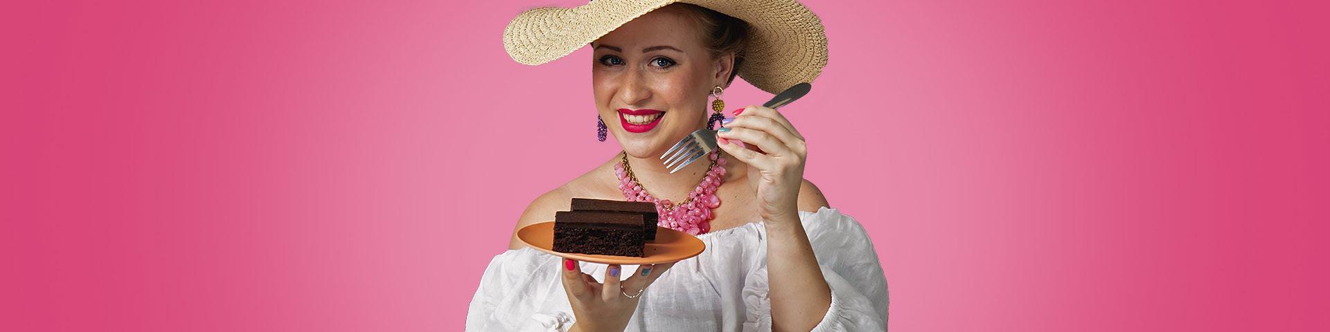 Brownies op ambachtelijke wijze gemaakt | Donuts + Bagels